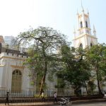 St. Thomas Cathedral Church in Mumbai