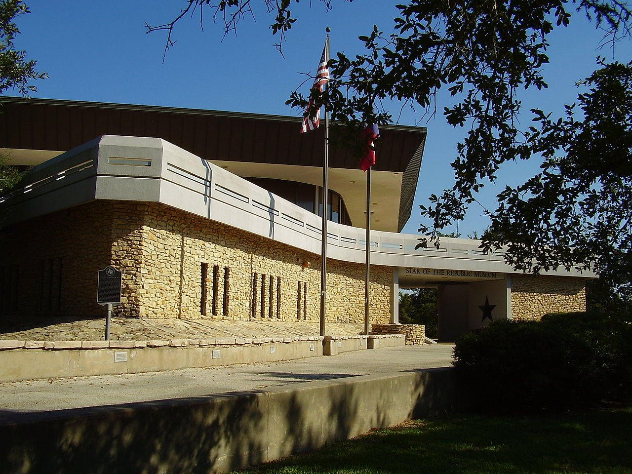 Amazing Historical Commission Sites In Texas-Star Of The Republic Museum
