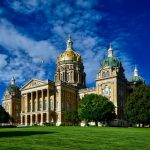 State Capitol - Top-Rated Sight Seeing Destination in Iowa