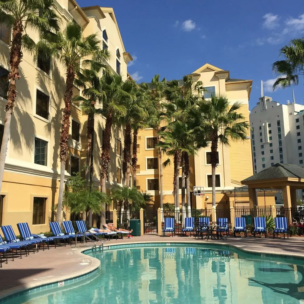 Best Hotels to Stay in South-West Orlando - StaySky Suites I-drive Orlando Near Universal