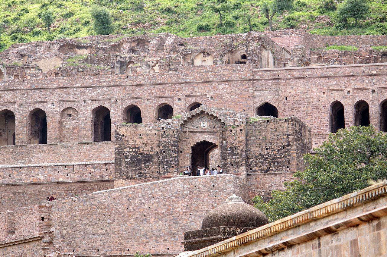 Stories Behind Bhangarh Fort, Rajasthan