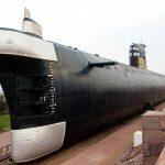 Submarine Museum-INS Kurusura: An Amazing Sight-Seeing Destination in Visakhapatnam, Andhra Pradhesh