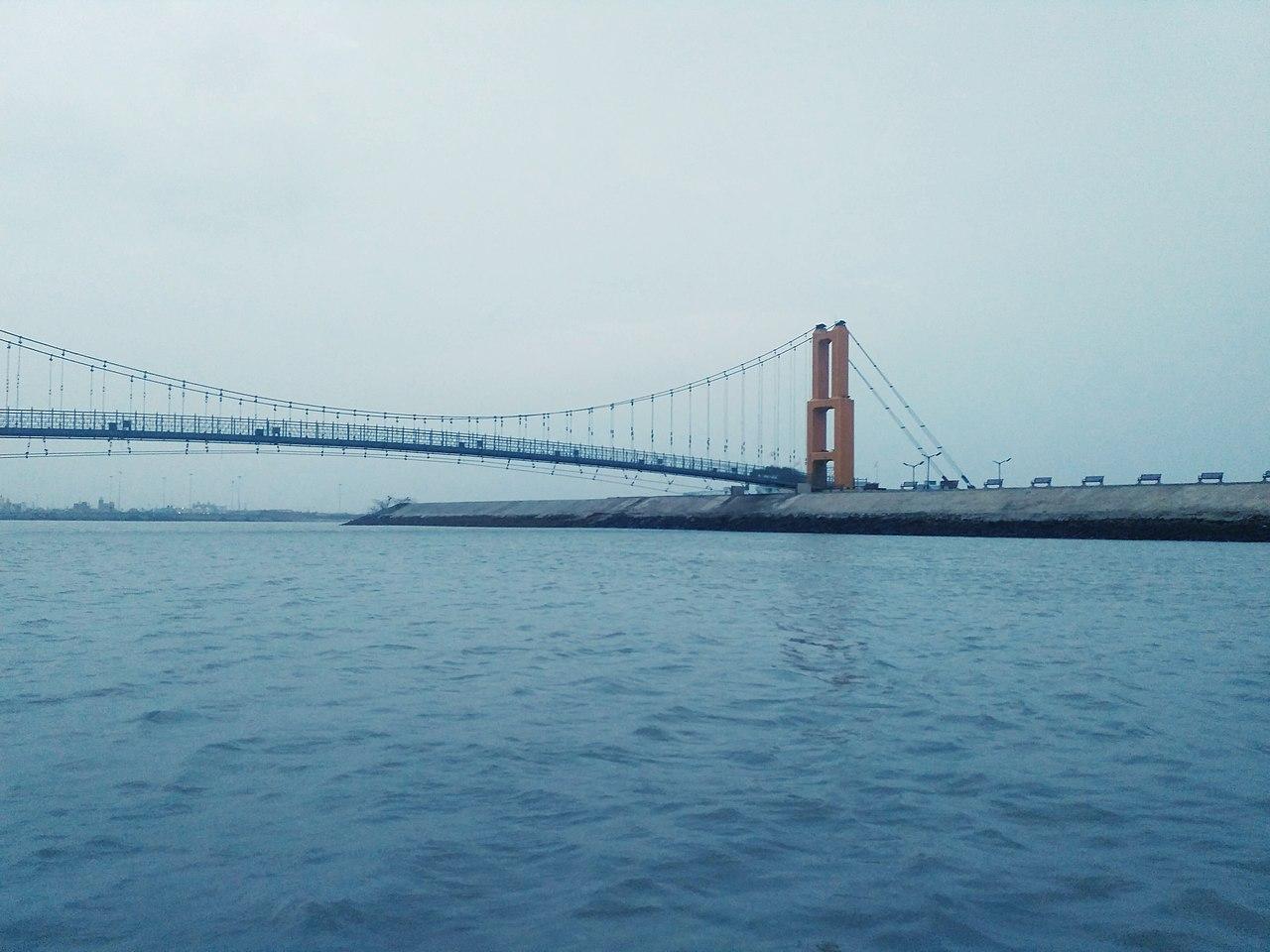 Best Place to Visit Near Sudama Mandir-Sudama Bridge
