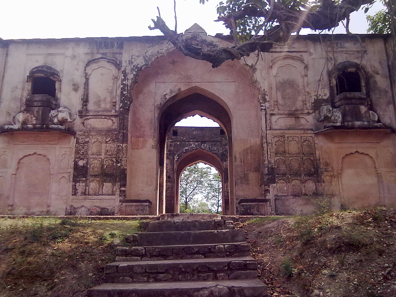 Best Place To See In Hamirpur-Sujanpur Fort