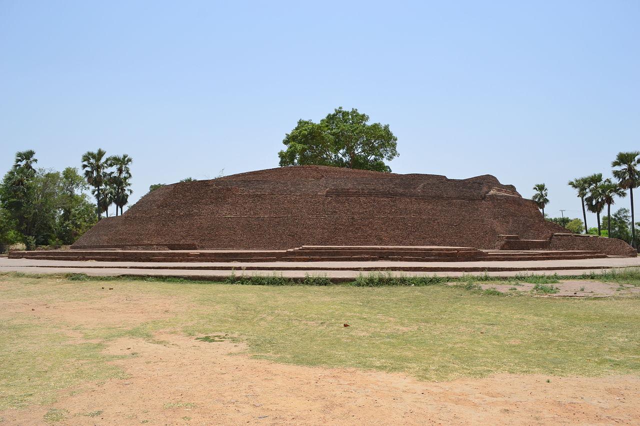 Top Tourist Place In Gaya-Sujata Kuti