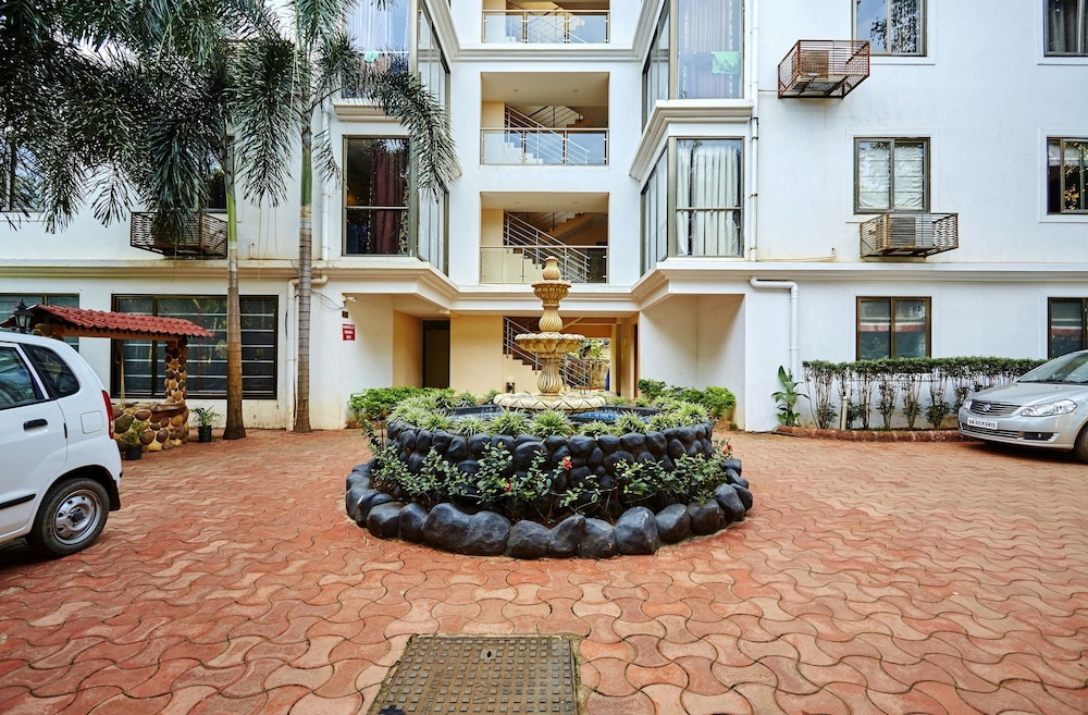 4 Days 3 Nights Stay in Sunkissed Plaza Goa Tour Package