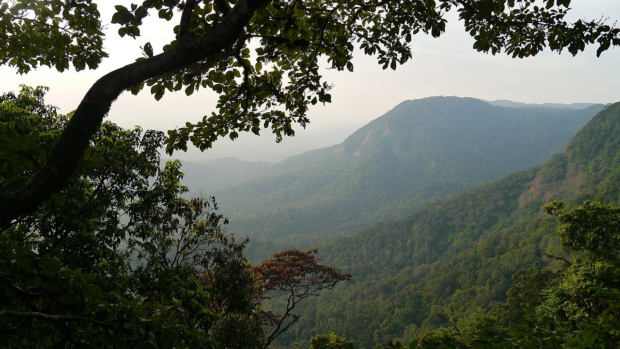 Top-Rated Place to Visit in Agumbe-Sunset Point