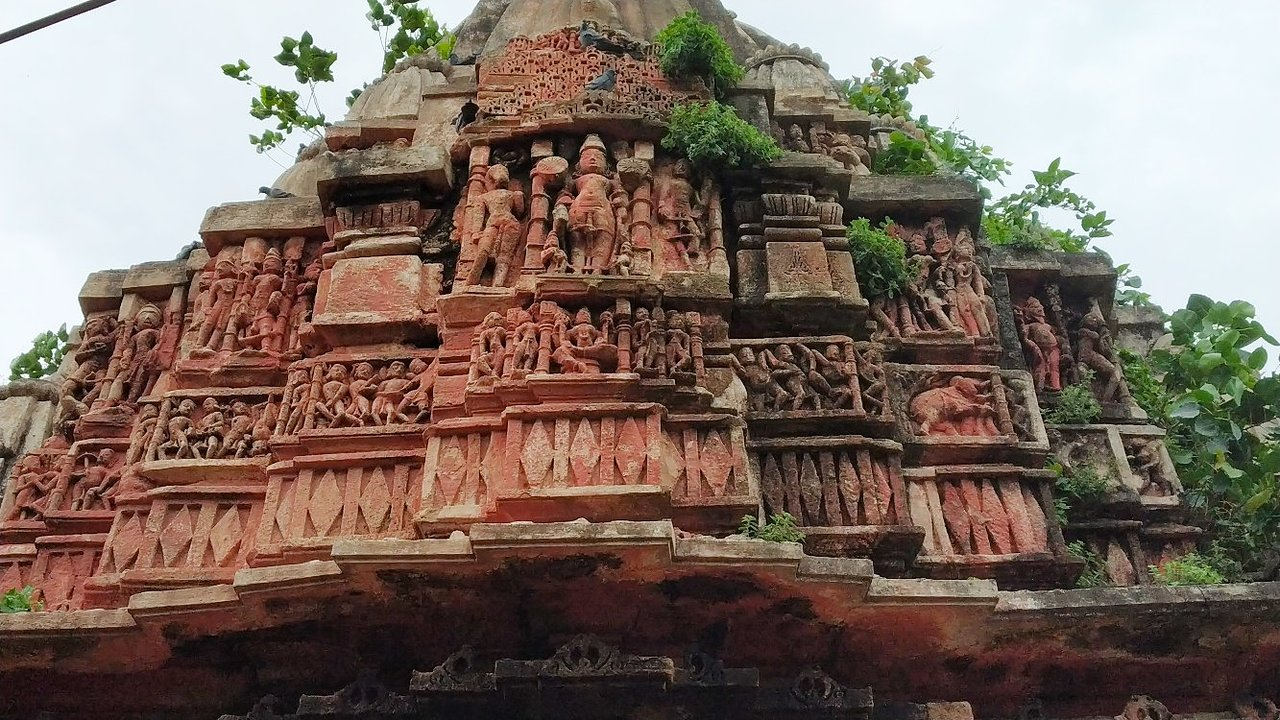 Popular Place to Visit in Veraval-Suraj Mandir