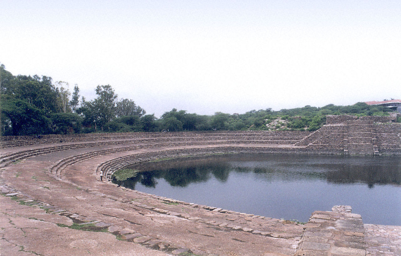 Amazing Destination For A Day Out In Faridabad-Surajkund Lake
