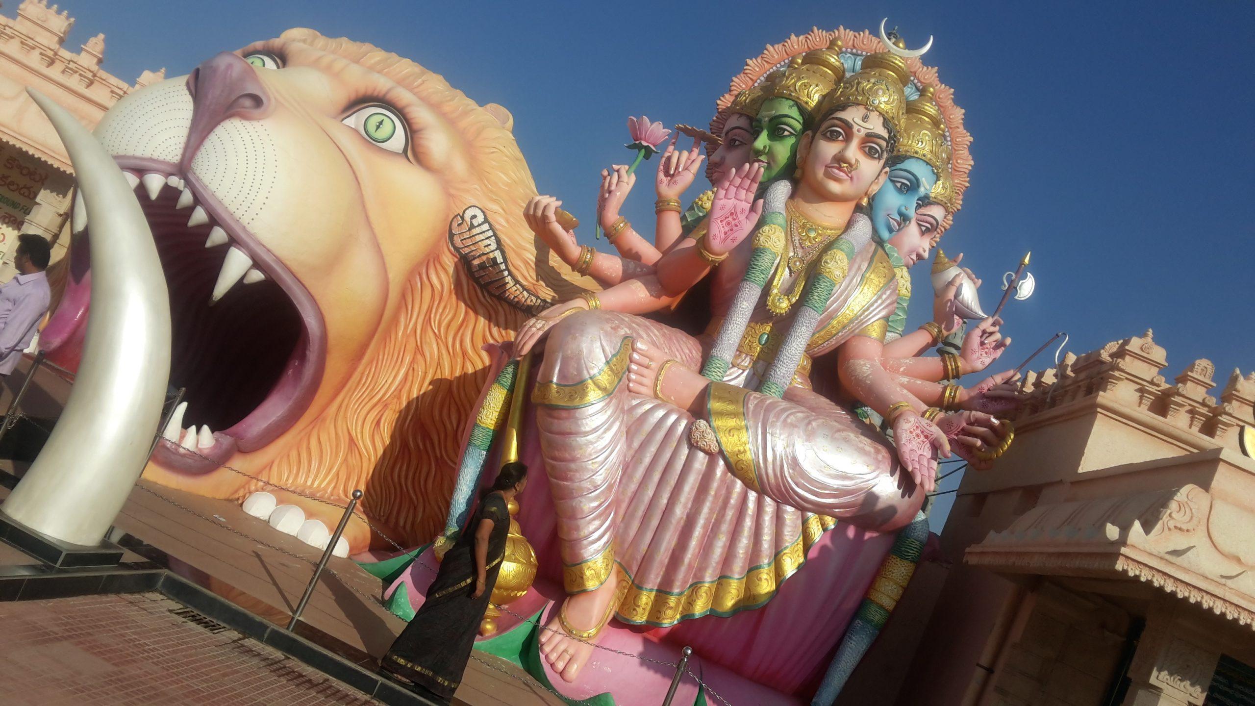 Best Temple in Telangana-Surendrapuri Temple