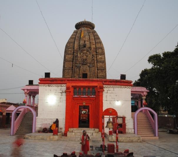 Sightseeing Place to Visit In Nalanda-Surya Mandir