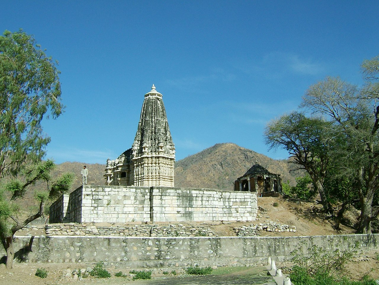 Top-Rated Place to Visit in Ranakpur-Surya Narayan Temple