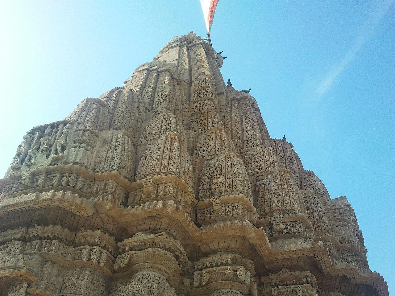 Best Tourist Places To Visit In Osian, Rajasthan-Surya Temple