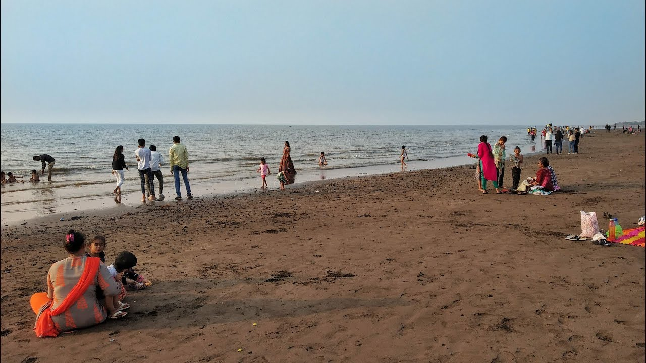 Suvalli Beach (Surat), The Perfect Location for Photoshoots in Gujarat