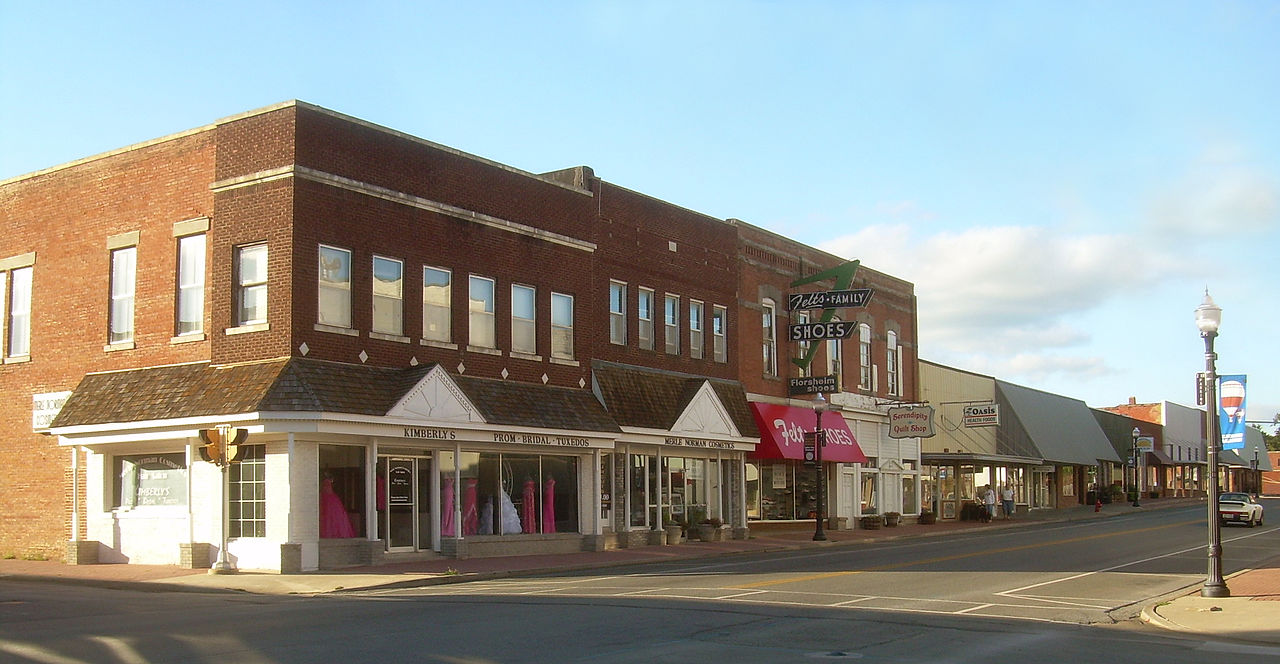 Amazing Place to Visit In Oklahoma-Tahlequah