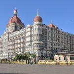 Taj Mahal Palace Hotel in Mumbai