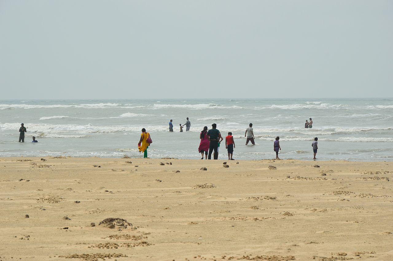 Must Visit Weekend Destination Near Kolkata-Tajpur Beach