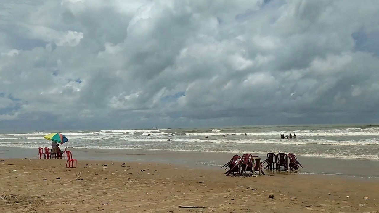 Tajpur - Gorgeous Places Near Kolkata to Spend in Weekends
