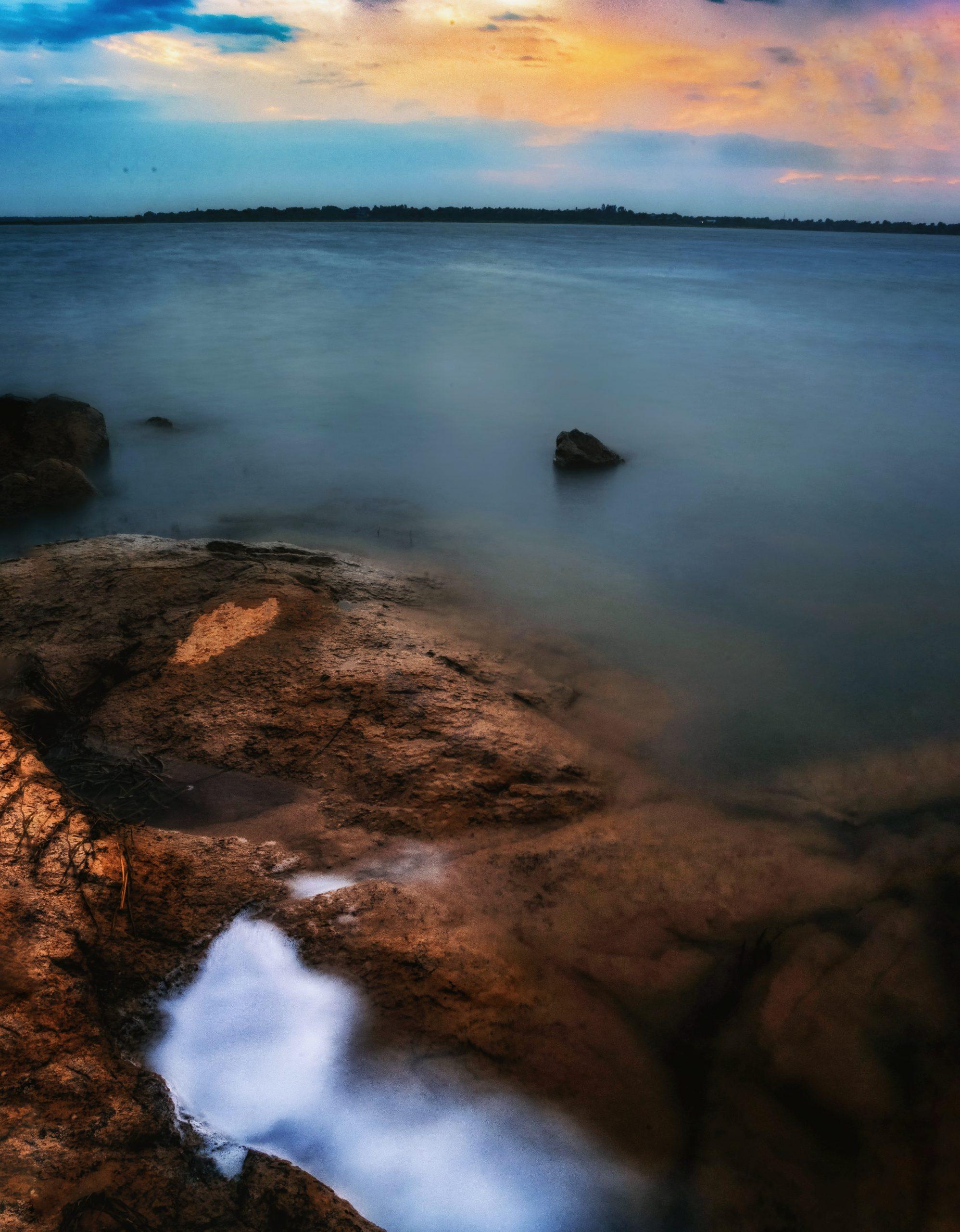 Top Things To Do At The Osman Sagar Lake-Take a Leisure Stroll Around The Lake