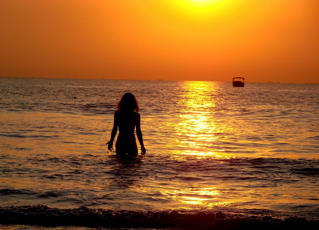 Take Yourself On A Sunset Cruise - Don't Leave Goa Without Experiencing this Alternative Things