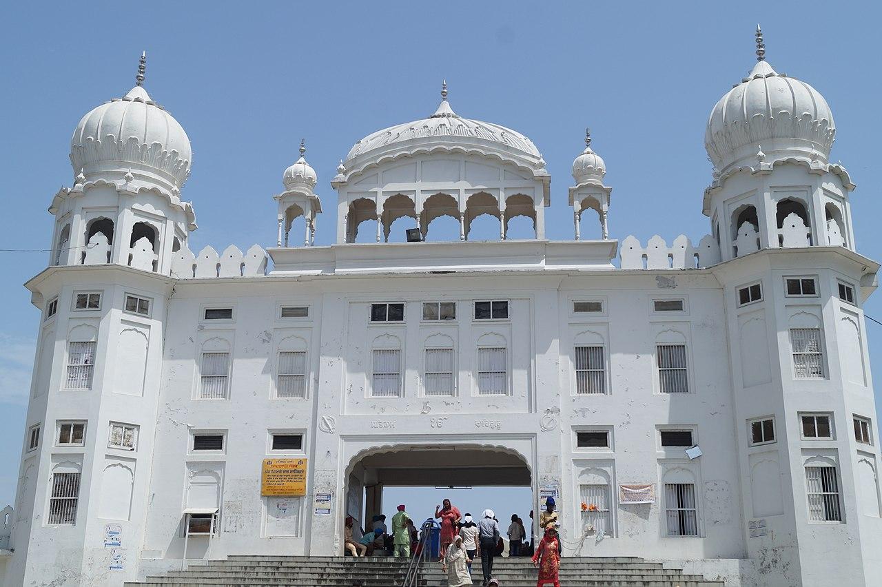 Amazing Destination in Rupnagar-Takhat Sri Keshgarh Sahib