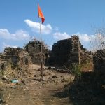 Talagad Fort - Of Unknown Origin