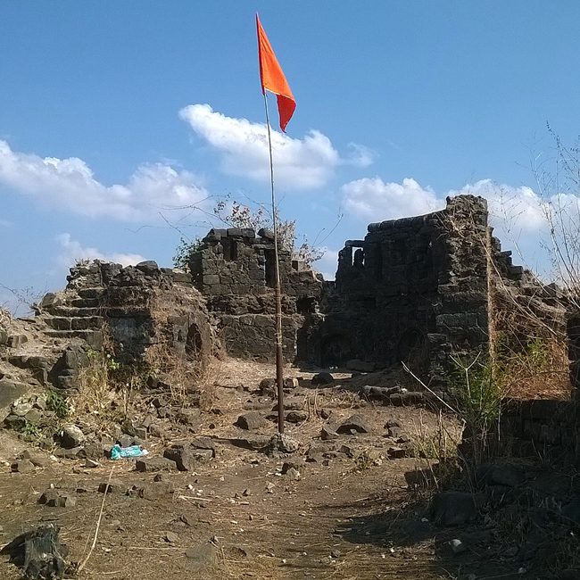 Talagad Fort