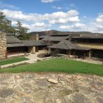 Taliesin East - Amazing Tourists Attraction in Wisconsin