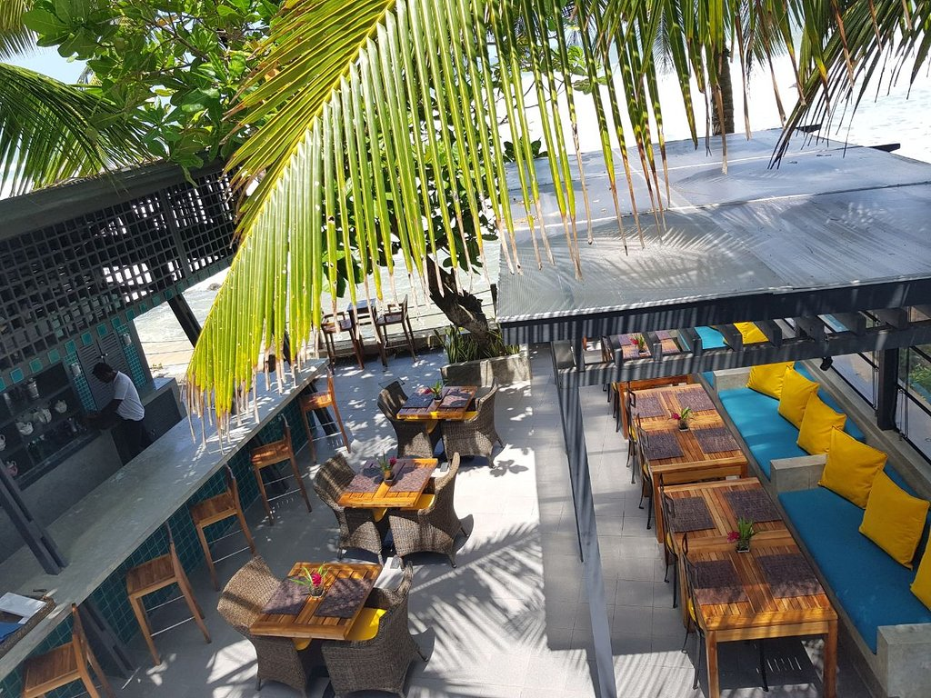 Talpe Beach Restaurant & Bar- Top Restaurant in Sri Lanka