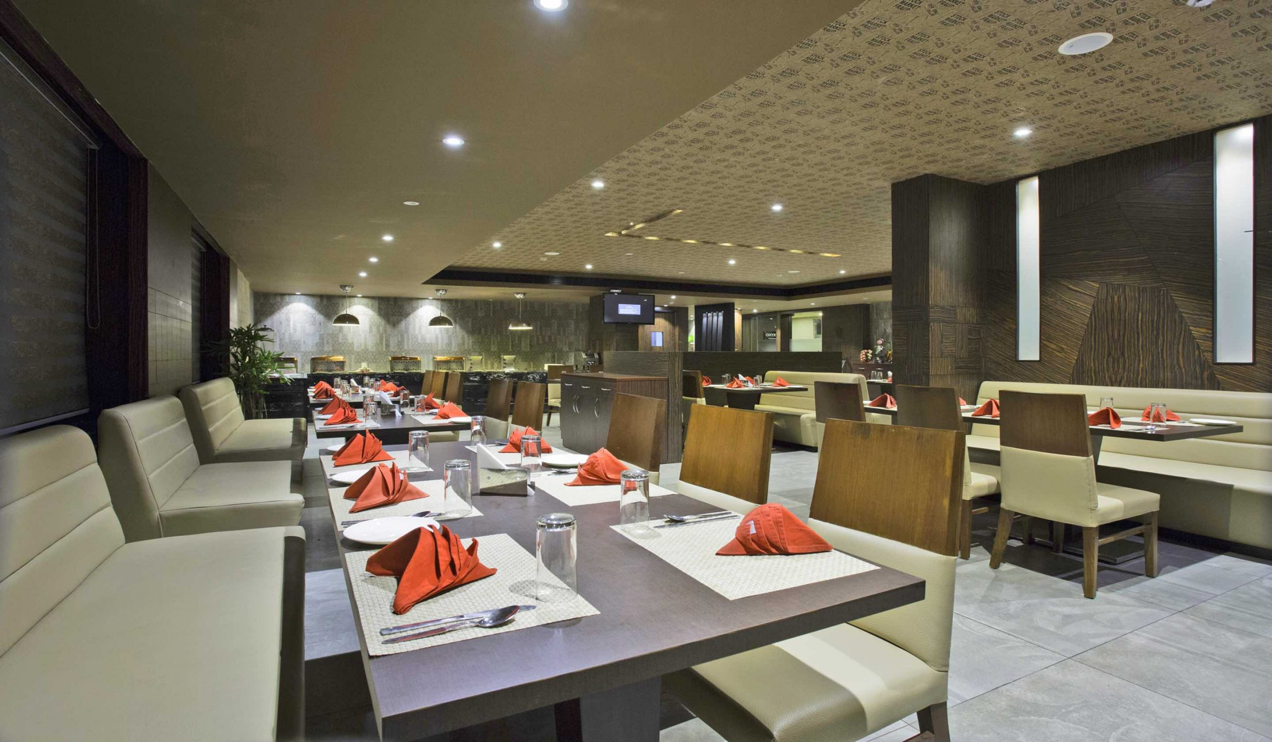 Restaurant In Siliguri That Every Food-Lover Must Try - Tamarynd Lounge And Restaurant