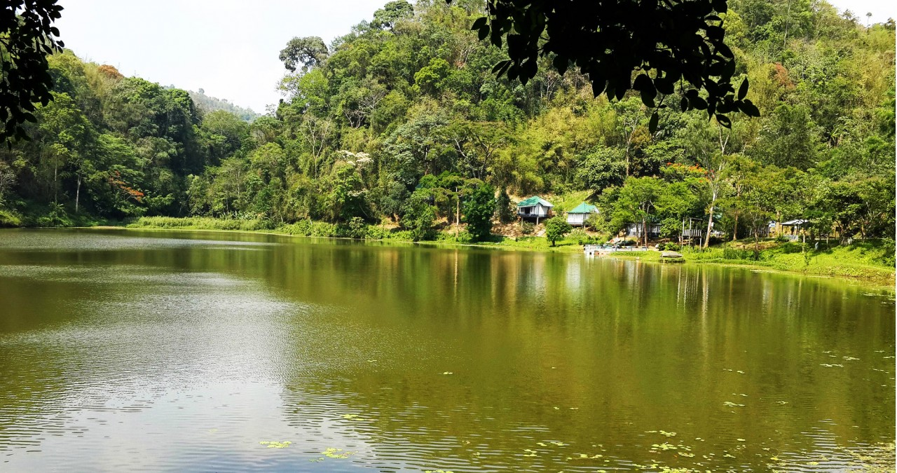 Tamdil Lake - Best Place In Aizawl Which Every Wanderlust Traveler Must Visit