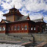 Tara Devi Temple - Place To See And Things To Do In Shoghi