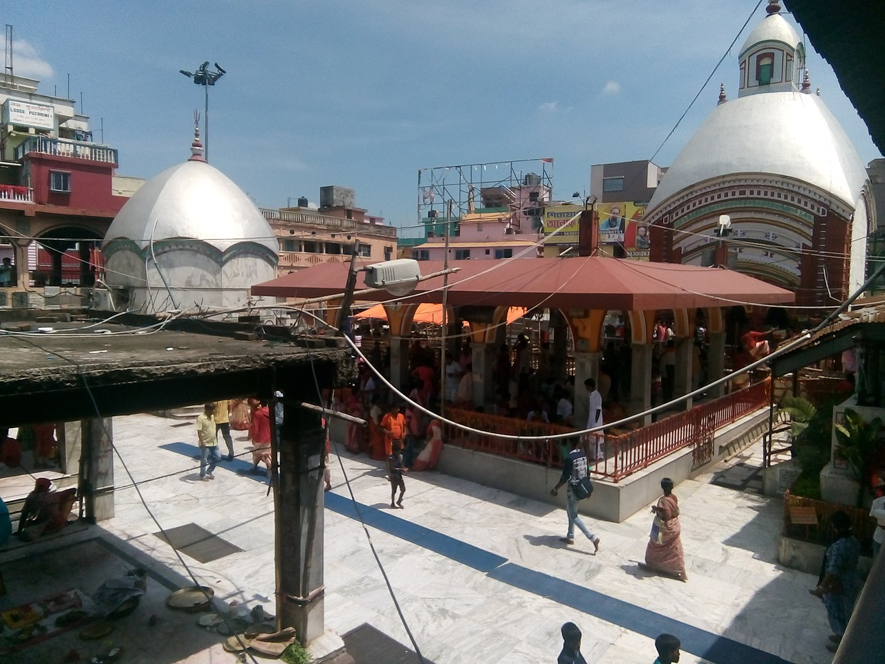 Beautiful Renowned Temple in West Bengal-Tarapith Temple