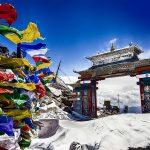 Tawang - Incredible Places To Visit In Arunachal Pradesh