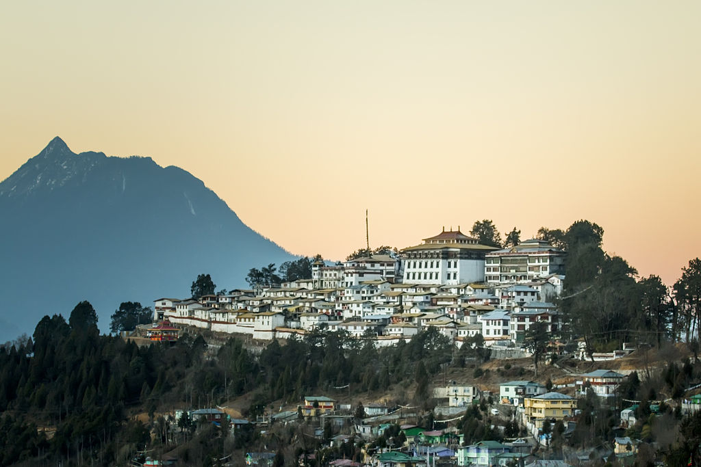 Incredible Place To See In Tawang in Arunachal Pradesh-Tawang Monastery
