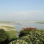 River Brahmaputra, Tezpur, Assam