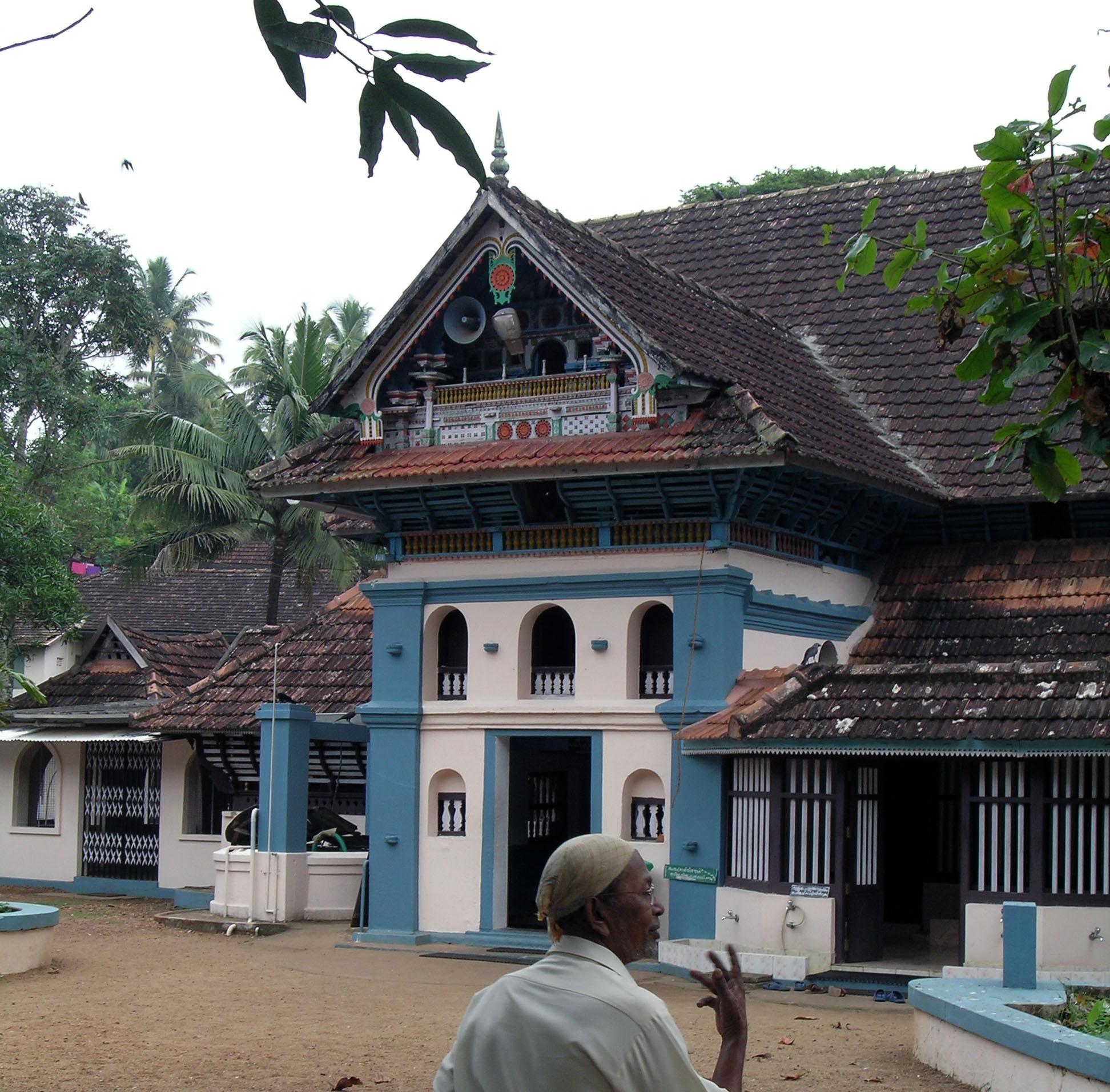 Top-rated Attraction in Kumarakom-Thazhathangadi Valiapalli