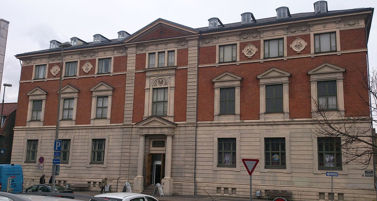 The Aalborg Historical Museum - Places to See in Aalborg City, Denmark