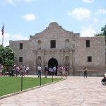 The Alamo-San Antonio Missions National Historic Park - Amazing Place to Vacation in Texas