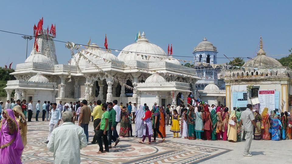 The Becharaji Temple Experience, Mehsana, Gujarat
