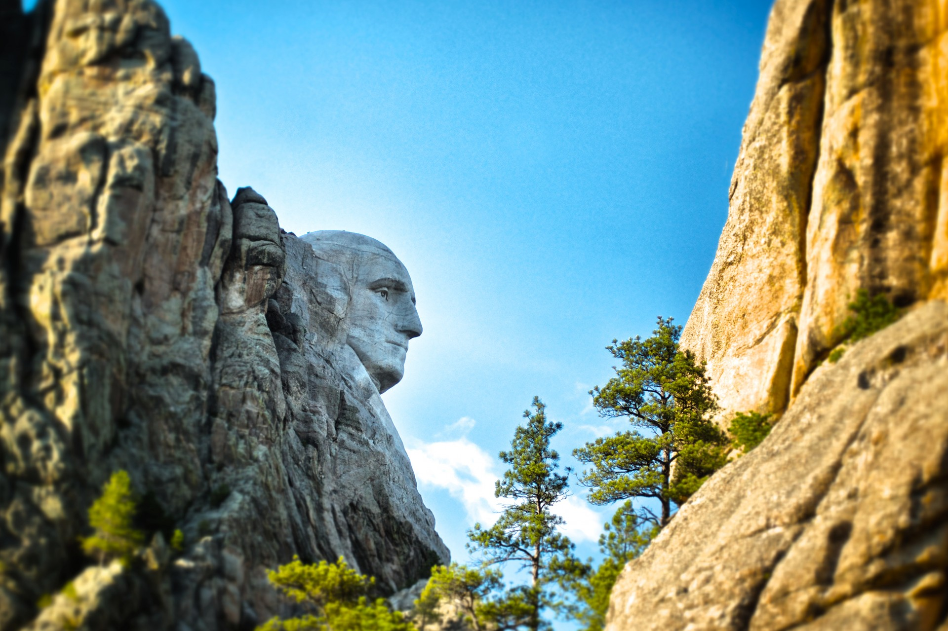 The Best Time To Visit Mount Rushmore National Memorial