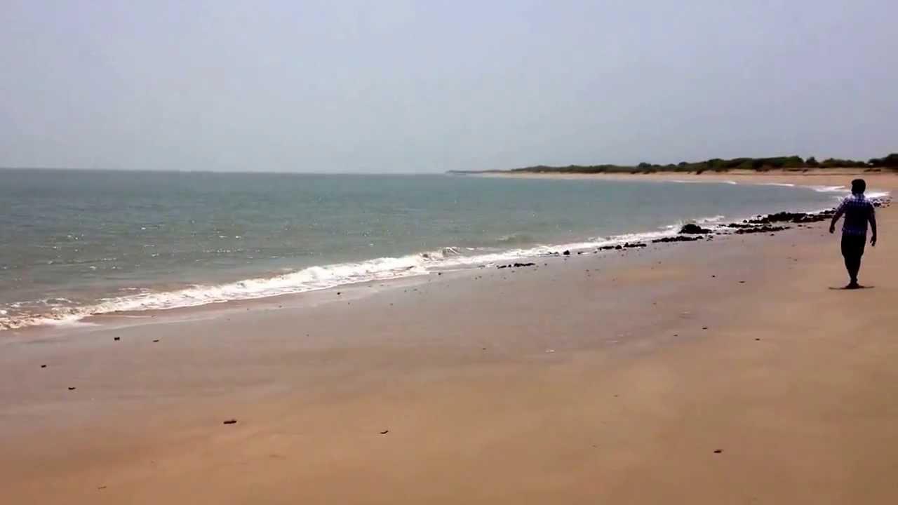The Bet Dwarka Beach Experience