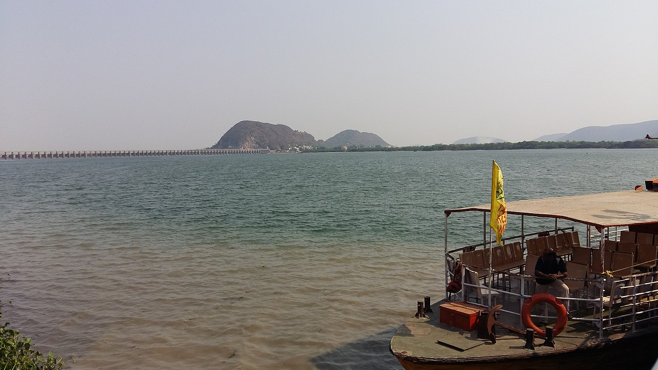 The Bhavani Island Preservation