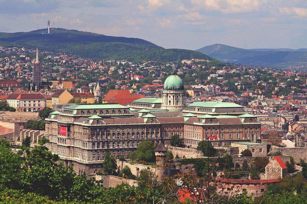 The Buda Hills - Amazing Sight-Seeing Destinations in Budapest (Hungary)
