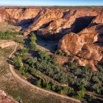 The Canyon De Chelly National Monument