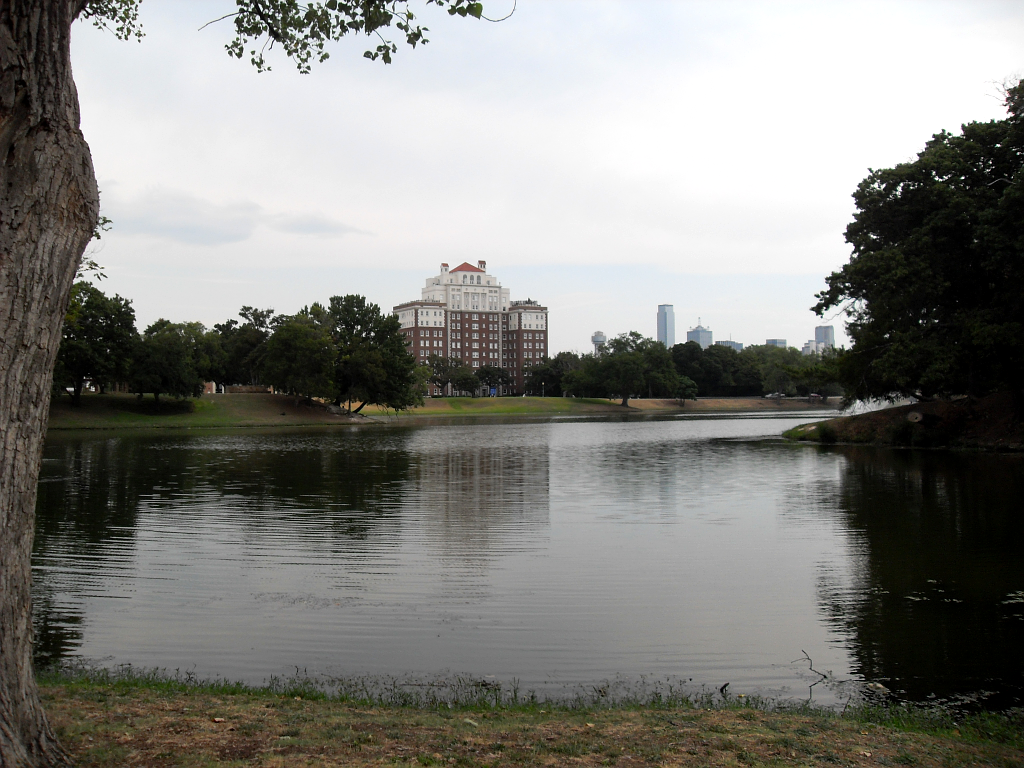 Popular and Exciting Weekend Getaway From Dallas City-The Cliffs