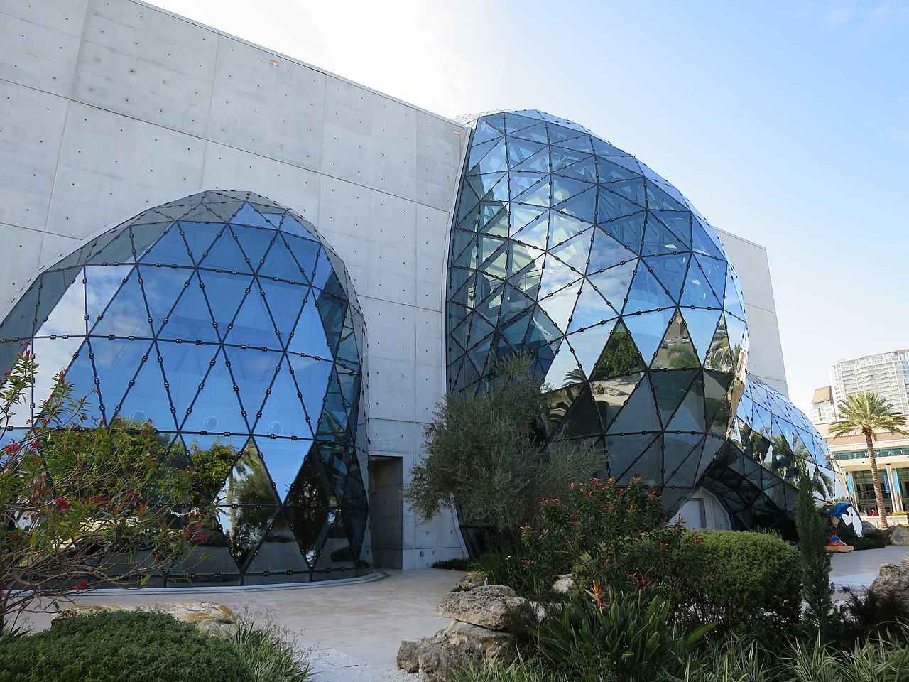 The Dali Museum - Top 10 Must-Visit Place in St. Petersburg