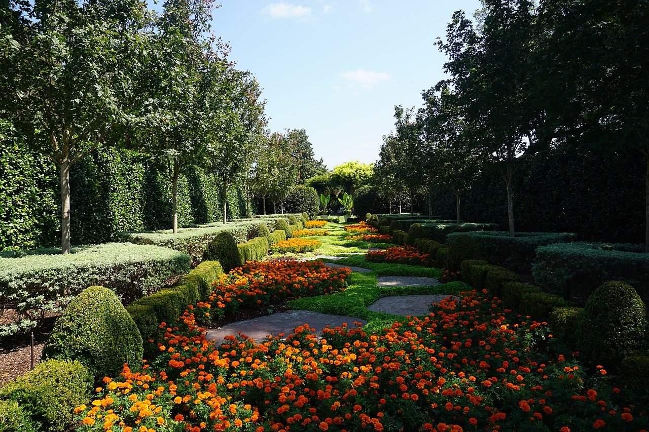 The Dallas Botanical Garden and Arboretum - Amazing Place To Explore In Dallas