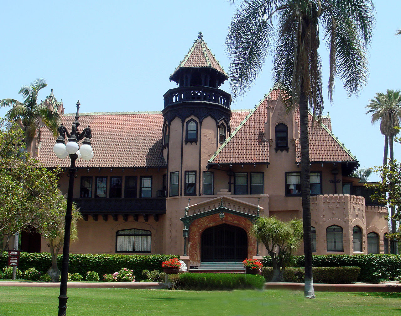 The Doheny Mansion - Truly Amazing Historical Place to Visit in Los Angeles