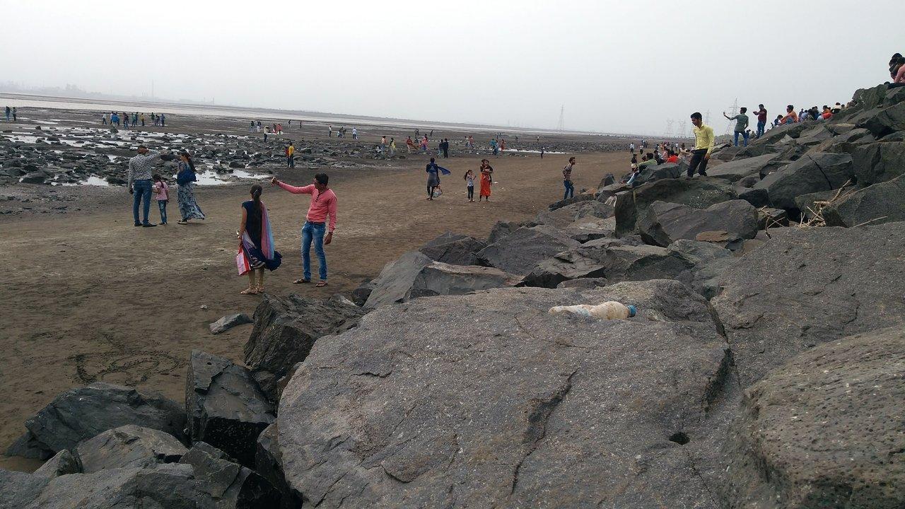 The Dumas Beach Experience, Surat, Gujarat